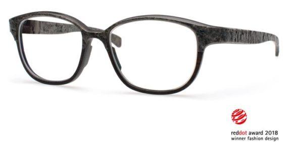 Rolf Spectacles: Red dot fashion design 2018 - stone eyewear