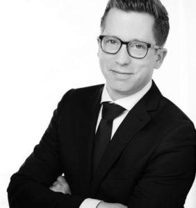 Seiko Optical Europe: Neuer Key Account Manager Stefan Beiten