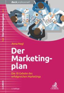 Anna Nagl: Der Marketingplan