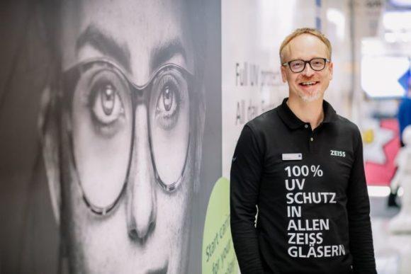 eyebizz: Interview mit Maik Hartung von Zeiss