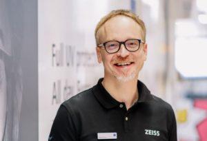 eyebizz: Maik Hartung von Zeiss im Interview