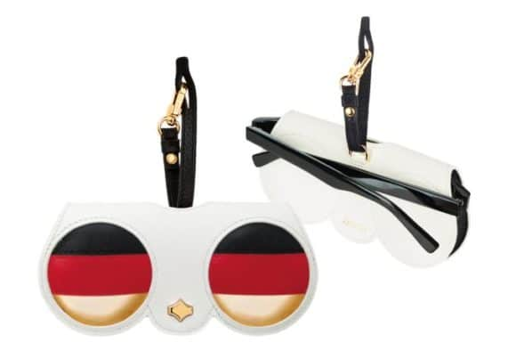 Any Di: SunCover Germany - Limited Edition zur Fußball-WM