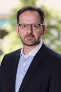 Bausch + Lomb DACH: neuer General Manager Petrik Dauer