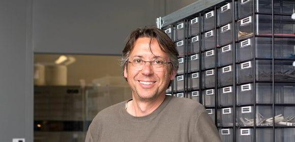 Sven Götti