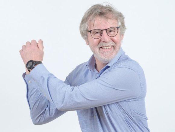 Ipro-Berater Hans Dieter Schröder geht in Ruhestand