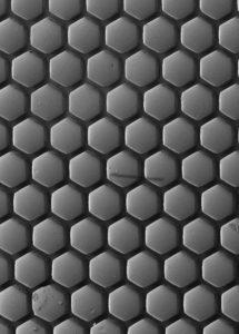 KIT: Glassomer - Struktur