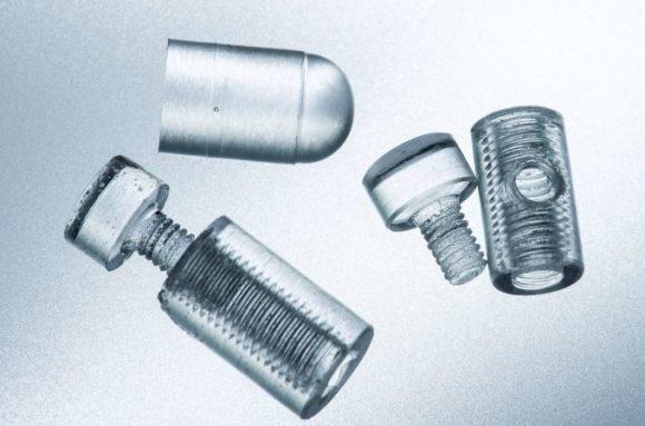 KIT: Glassomer - neue Formen möglich 2