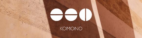 Komono sucht Handelsvertreter für Deutschland