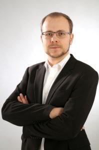 Matthias Dietze