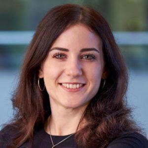 Menicon- Vertriebsteam: Melanie Köckenbauer