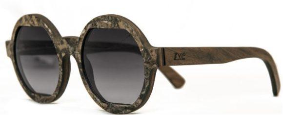 Phee: Sonnenbrille Goby by Zylo Eyewear