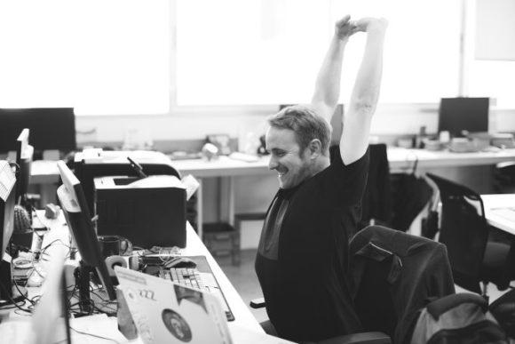 Ein Drittel der Erwerbstätigen ist mit ihrer Arbeit sehr zufrieden (destatis 2018-Q1)