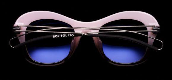 Sol Sol Ito: Modell 031