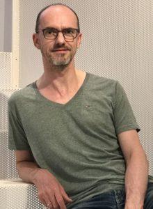 eyebizz: Brillen in Mitte - Andreas Walter