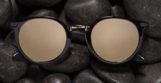 Barberini: Label Black and Gold
