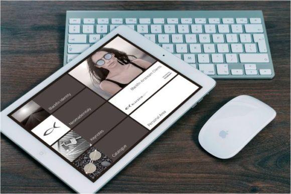 Blackfin von Pramaor: die neue App Airstream Clients