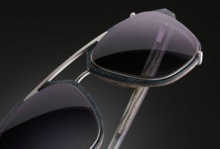 Einstoffen gewinnt German Design Award für Sonnenbrille Aeronaut