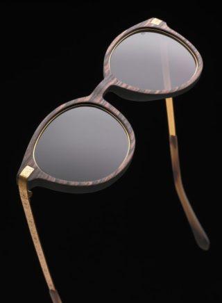 Einstoffen: German Design Award für Sonnenbrille La princesse