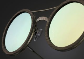 Einstoffen: Germin Design Award - Special Mention für Sonnenbrille Polarforscher