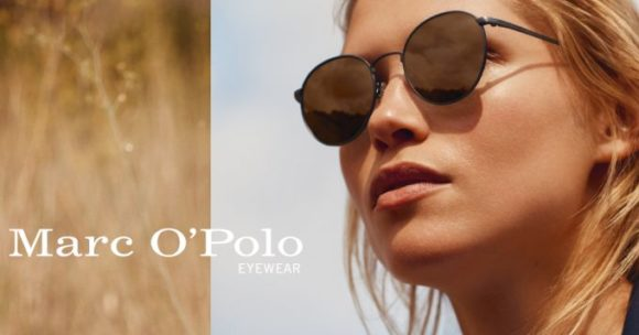 Eschenbach Optik setzt Lizenz mit Marc O'Polo Eyewear fort