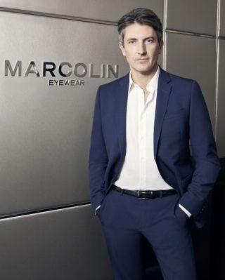 Marcolin Group: Massimo Renon