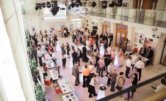 OHI Update 2018: die Industrie-Ausstellung