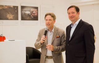 OHI Update 2018: Walter Gutstein und Harald Belyus