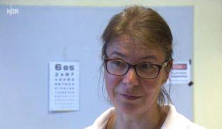 Projekt Mehrblick: Christiane Faude-Großmann im Interview mit dem NDR