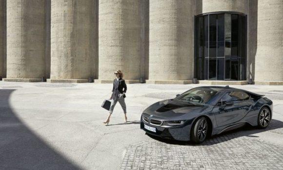 Projekt Samsen: BMW i Collection