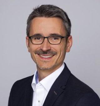 Stefan Rüdiger, Vorstand Deutsche Augenoptik AG