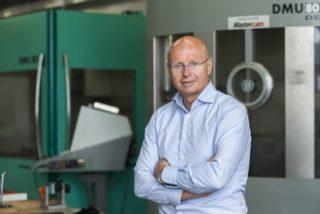 Swisslfex Eyewear feiert 20 Jahre - Firmengründer Markus Caviezel