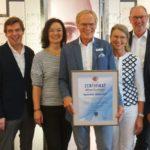 WVAO: Gleitsicht-Experte Alfred Eichinger