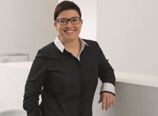 eyebizz: Premium-Gleitsichtgläser - Umfrage mit Zeiss - Nicole Backmann