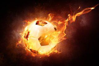 Fußball-Fieber zur WM