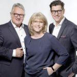 Brillen Rottler: Peter, Andrea und Paul
