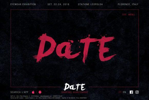 DaTE Homepage