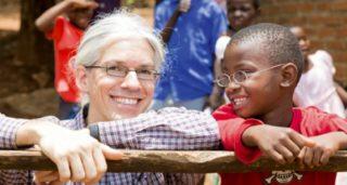 EinDollarBrille: Martin Aufmuth freut sich über fünf erfolgreiche Jahre