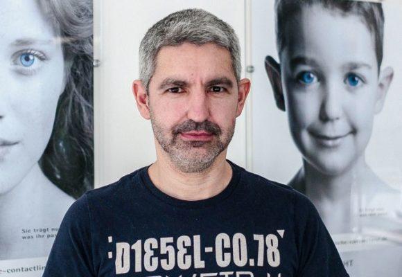 Hecht: Stefan Muckenhirn