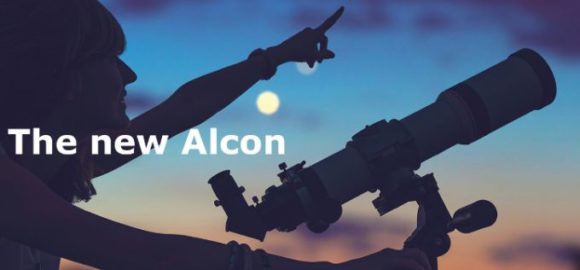 Novartis: The new Alcon