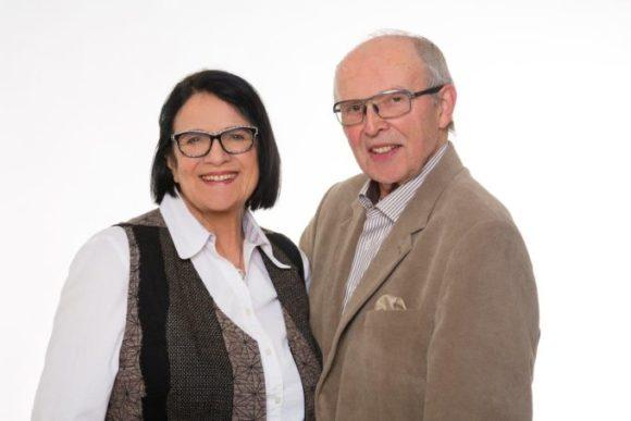 Optik Schier: Gudrun und Heinz Schier