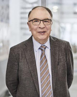 Optik Viehoff: Bernhard Kleikamp