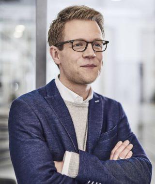 Optik Viehoff: Johannes Kleikamp