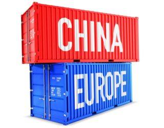 81 Prozent aller importierten Sonnenbrillen kommen aus China