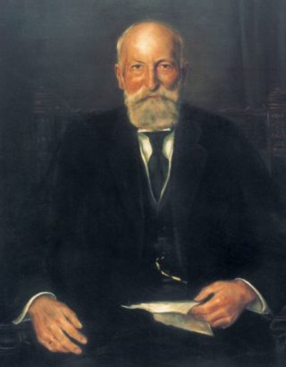 Rodenstock: Josef Rodenstock