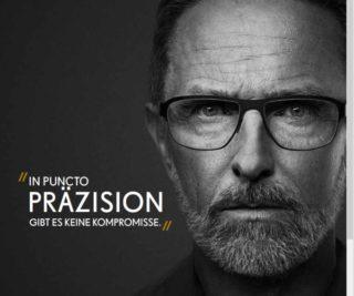 Seiko-Kampagne gewinnt German Brand Award 2018