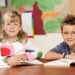 ZVA: Schulkinder