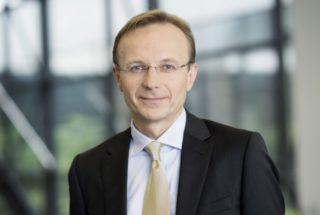Zeiss Gruppe: Dr. Christian Müller