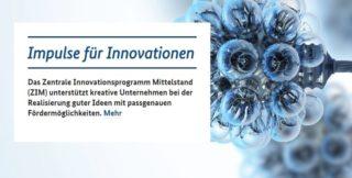 www.zim.de - Startseite