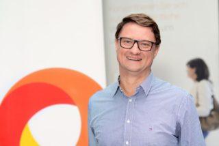 Euronet: neuer Vertriebsleiter Lutz Schaefers