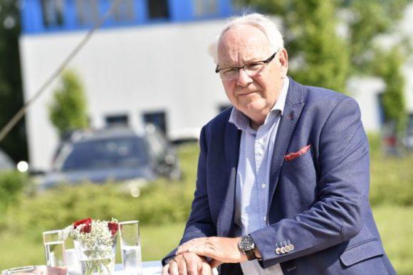 Koberg + Tente: Heiner Tente